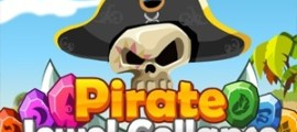 Pirate Jewel Collapse Game – Play Online