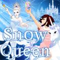 La Reina De La Nieve