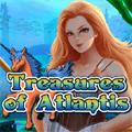 Tesoros de la Atlántida