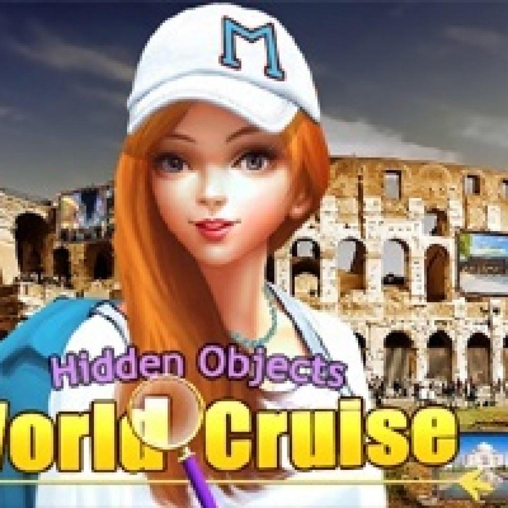 World Cruise – Play Online –