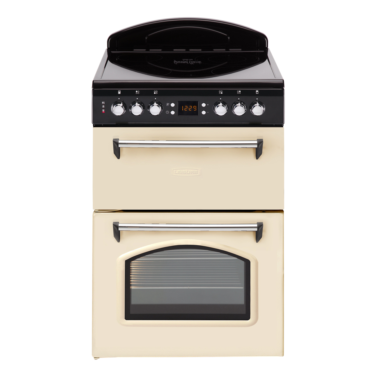 Leisure CLA60CEC Classic Electric Cooker with Ceramic Hob