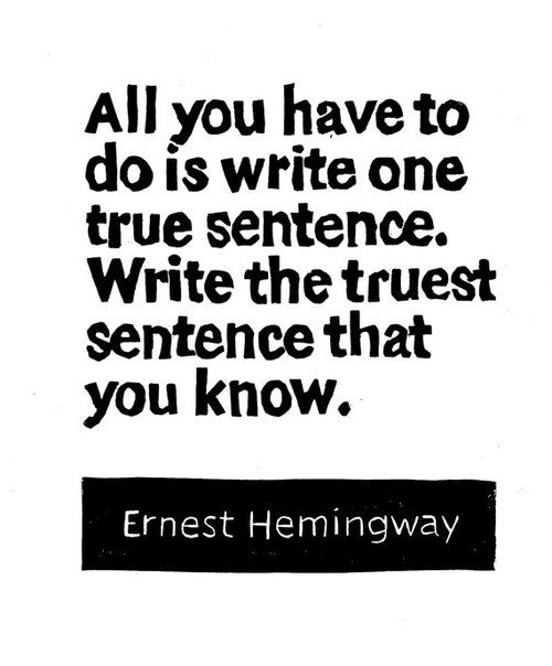 Ernest Hemingway Quotes That Will Inspire You