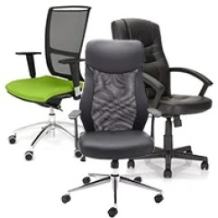 Office Chairs Uk Nailhead Dining Room Huntoffice Co The Desk