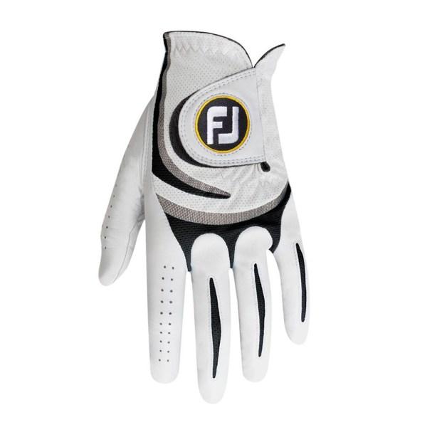 Footjoy Sciflex Tour Men' Golf Glove Pearl