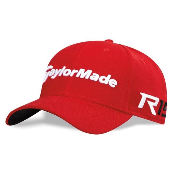 2015 Taylormade Golf Era 39thirty Hat Stretch Fit