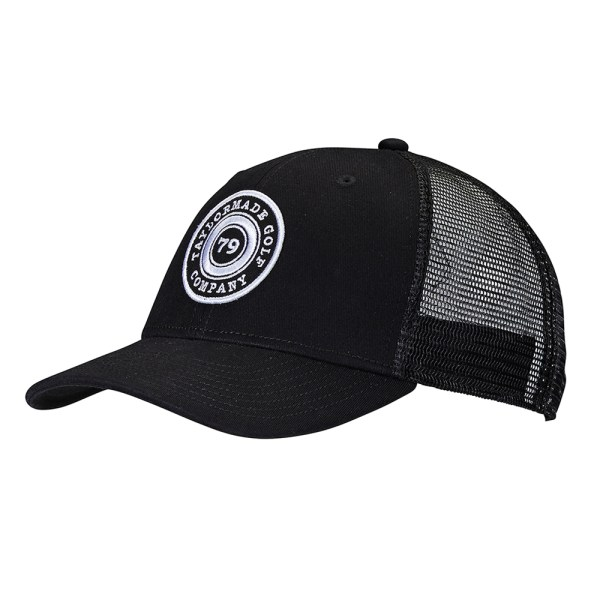 Mesh Back Trucker Hat Snapback