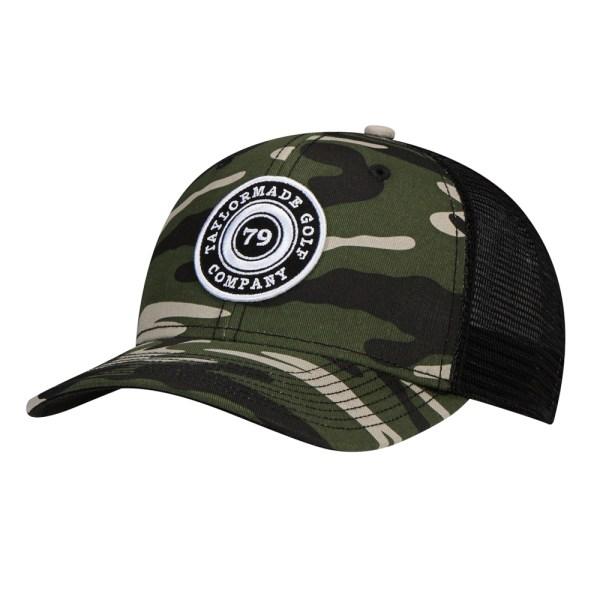 Mesh Trucker Snapback Hat Designs