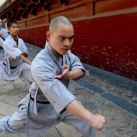 How Jet Li turned the Shaolin Temple into a kung fu cash cow for China; Nicolas Atkins; SCMP