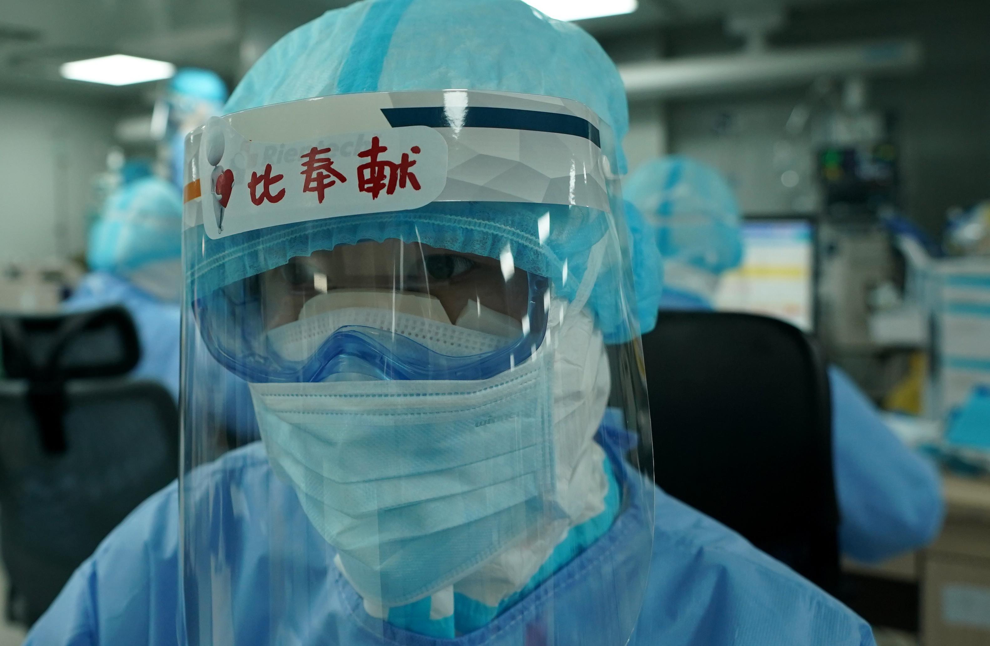 Coronavirus outbreak | South China Morning Post
