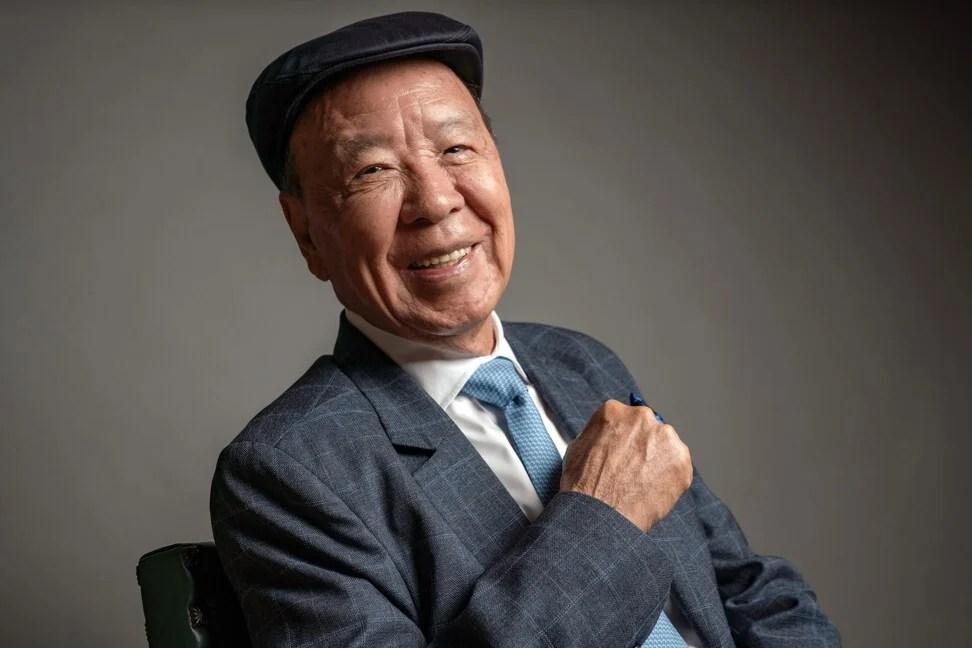 Hong Kong's 15 richest people ranked – Li Ka-shing. Lee Shau-kee. - Hong Kong News