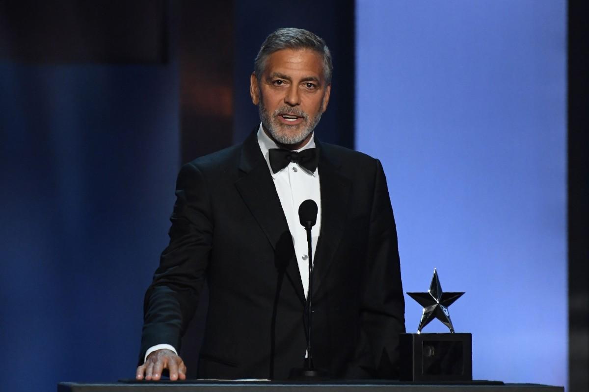Flipboard Listen George Clooney' Hotel Boycott Over