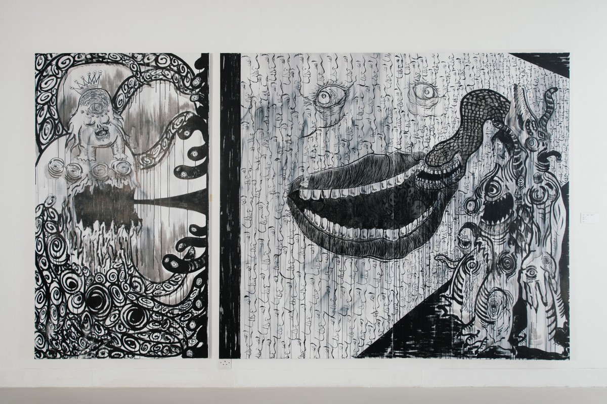 Opinion Evolution Of Chinese Contemporary Art Traced In