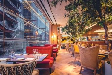 fine dining luxury restaurants british things restaurant york millennials want appetite kind opened concept grub building