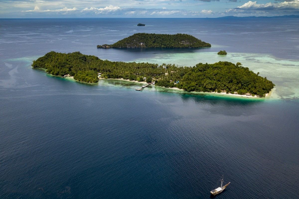 Raja Ampat In Indonesia How To Enjoy The Tropical Island