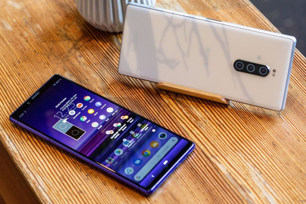 Image result for sony xperia 1