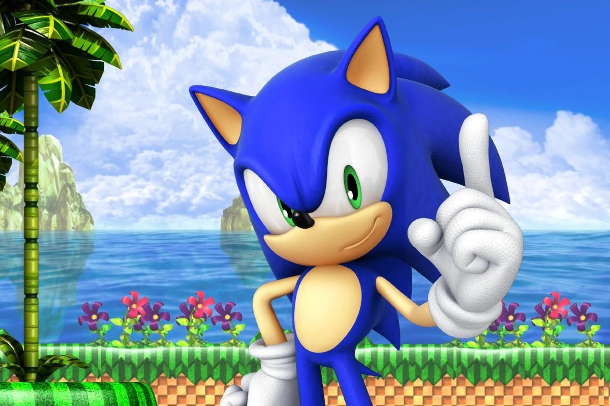 Sonic The Hedgehog And More 20 Best Sega Genesis Video