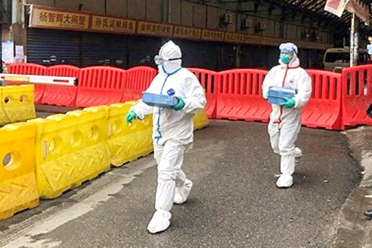 China Must Find Source After Identifying Wuhan Pneumonia