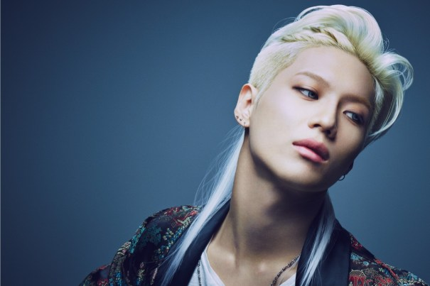 Taemin, the boy who finally made it big: K-pop star from Shinee and SuperM  is a model of perseverance | South China Morning Post