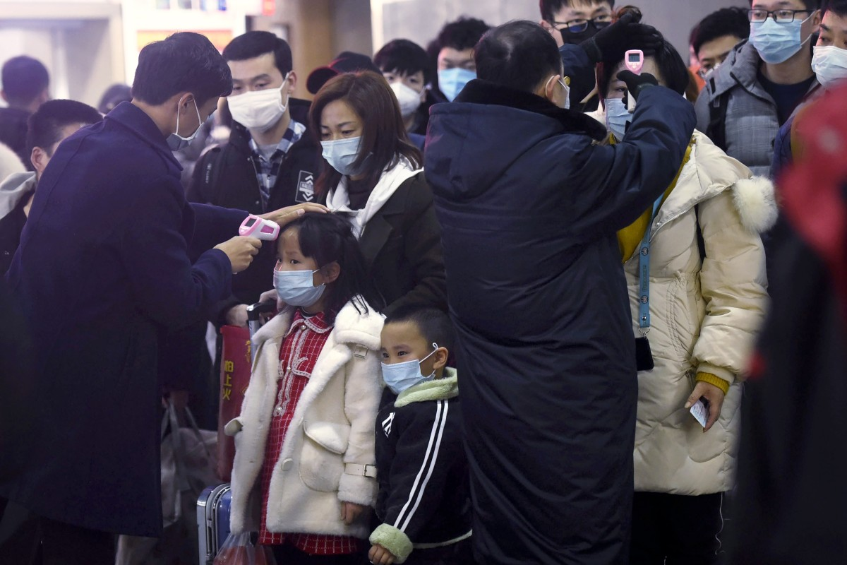 The Wuhan Virus What We Know So Far About This New Disease
