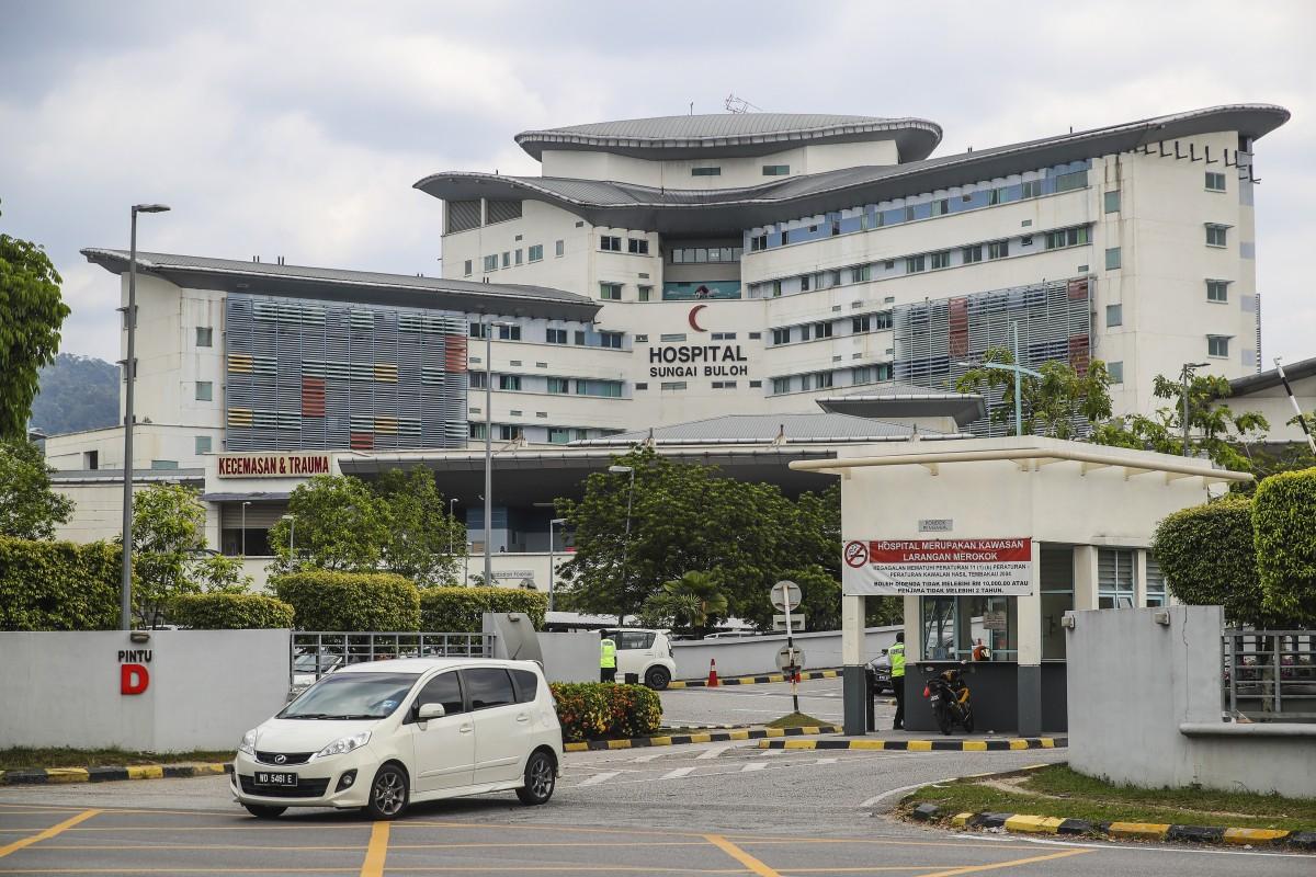 China Coronavirus Singapore And Malaysia Both Report