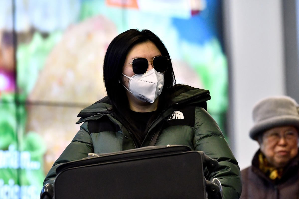 Visitors From Wuhan Certain To Have Infected Vancouver