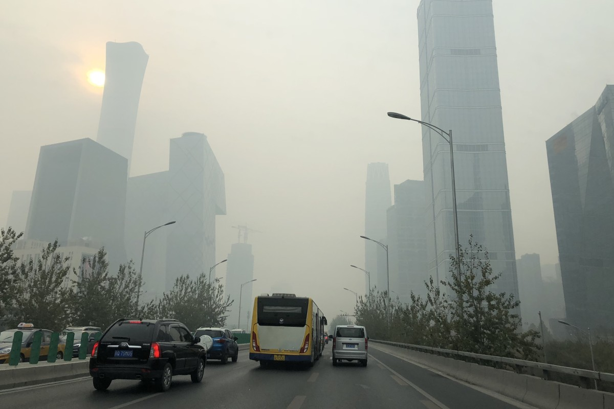 China pollution | South China Morning Post