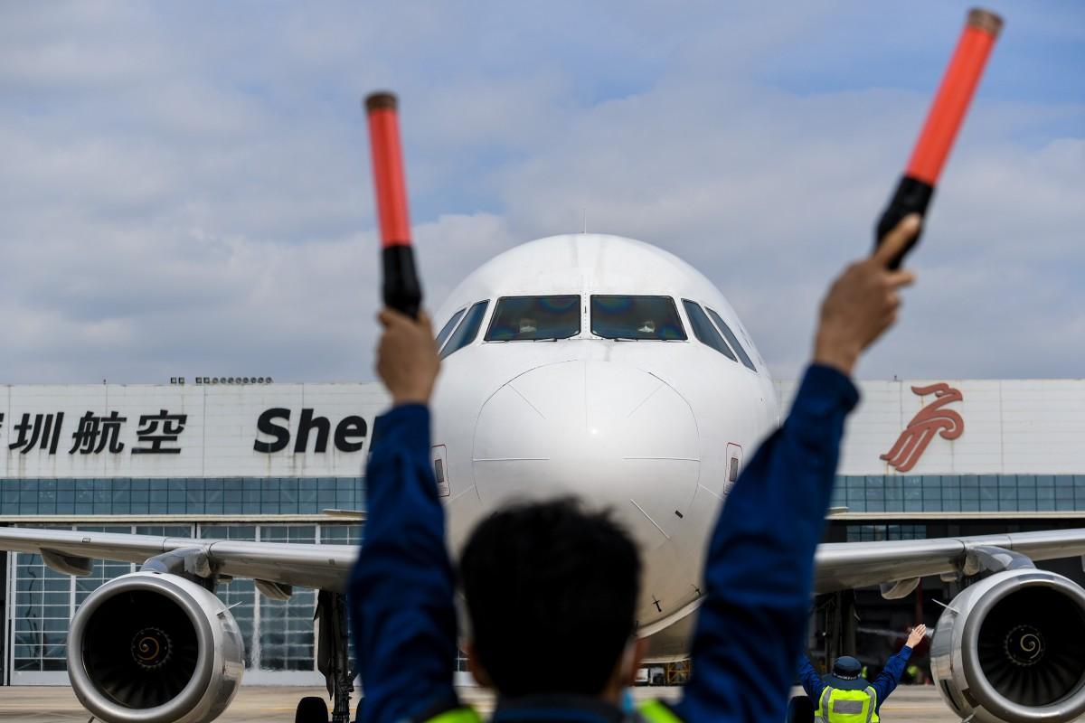 Air China | South China Morning Post