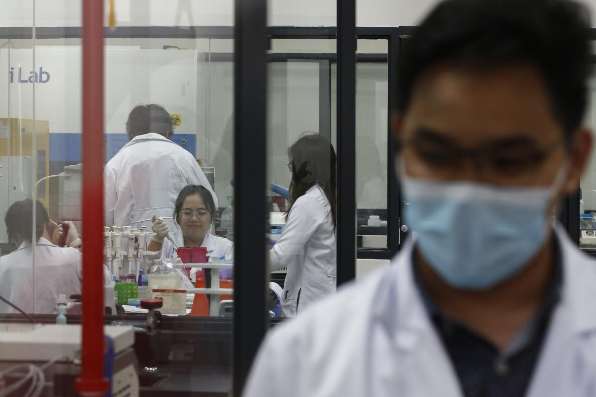 Coronavirus: Philippines receives new testing kits, prioritises ...
