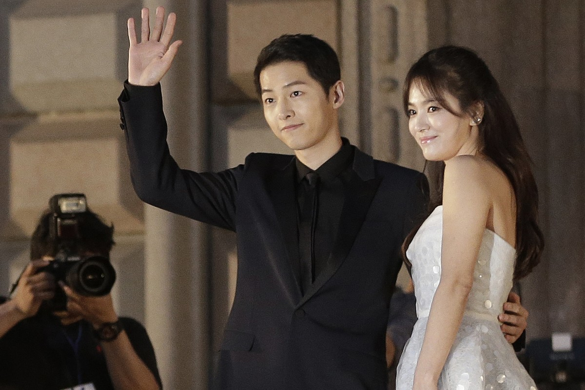 Life after Song-Song couple: what have Song Joong-ki and Song Hye ...