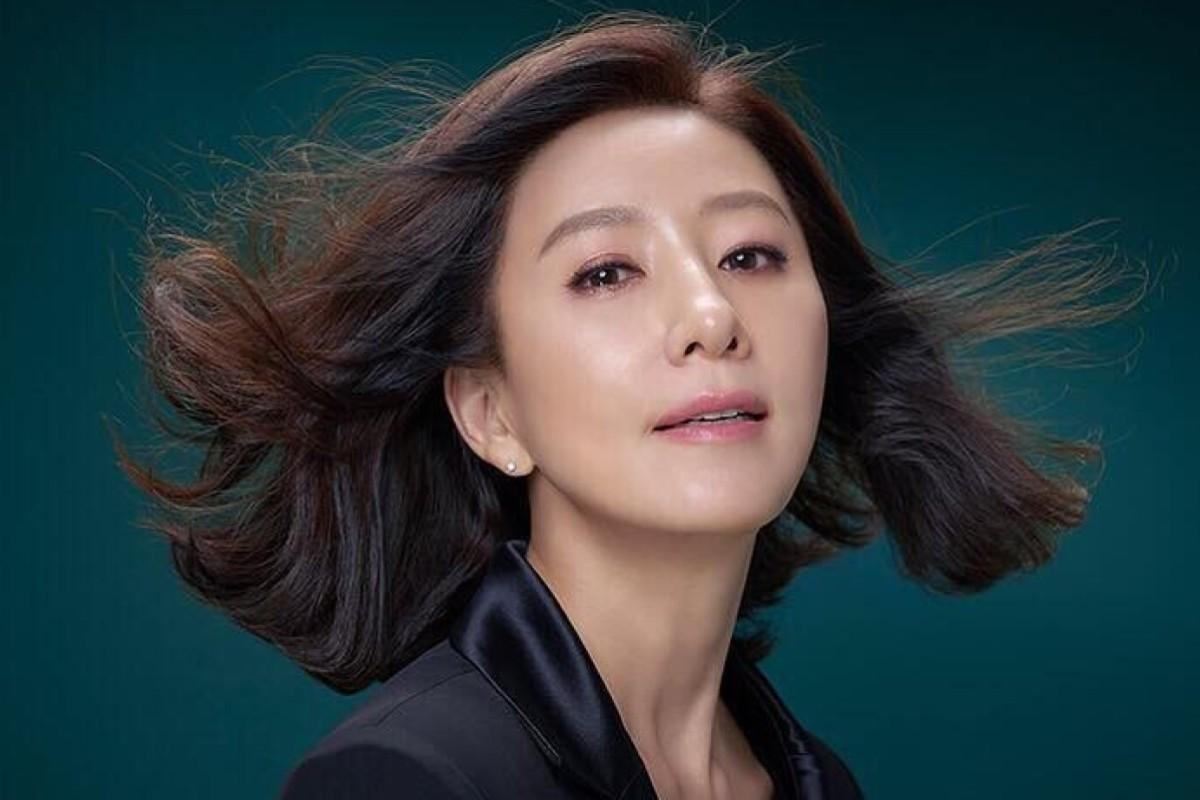 pendidikan pemain the world of married - Kim Hee-ae - Chung-Ang University