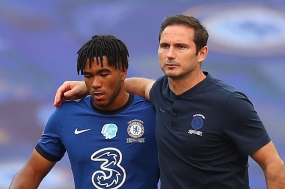 Premier League start date too early for Chelsea, says Frank ...