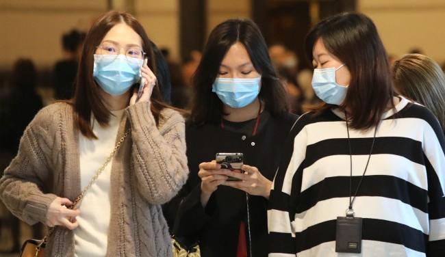Wuhan Coronavirus Spurs Millions Of Face Mask Sales On