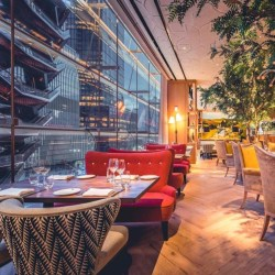 fine dining luxury restaurant restaurants things york concept british millennials want china