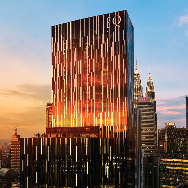 5 New Five Star Hotels In Kuala Lumpur That Are Primed To