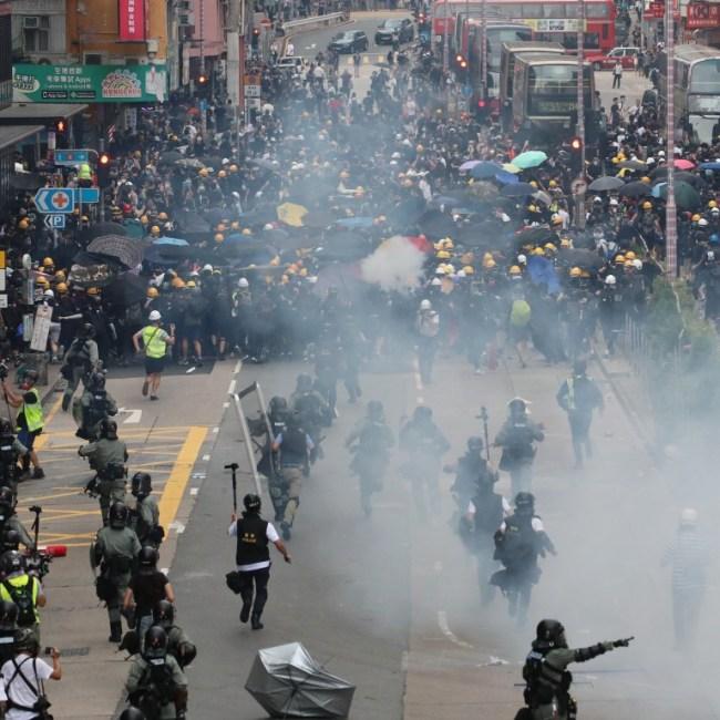 Image result for hong kong riots