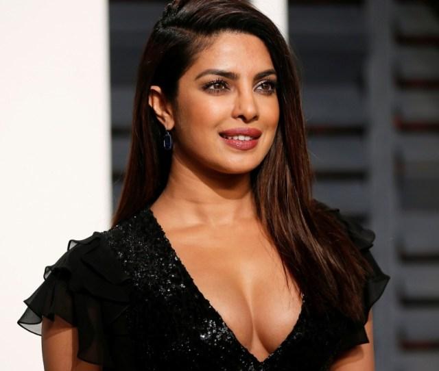 Bollywood Star Priyanka Chopra Called Hypocrite For Encouraging