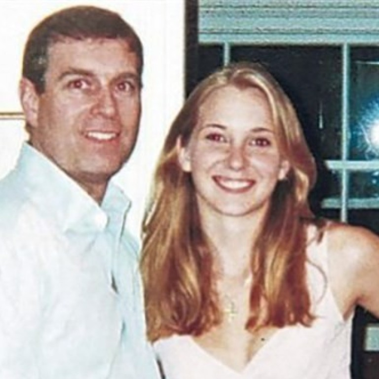 Prince Andrew Says Appalled By Jeffrey Epstein Sex Abuse