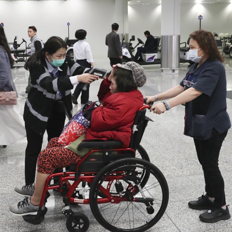 China coronavirus: Hong Kong scraps major Lunar New Year ...
