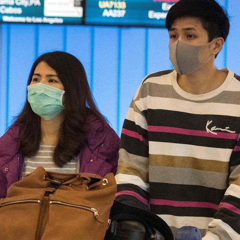 China coronavirus: US investigating second suspected case   South ...