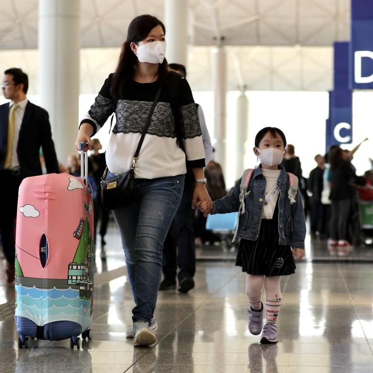 China coronavirus: Cathay Pacific, Hong Kong Airlines move to ...