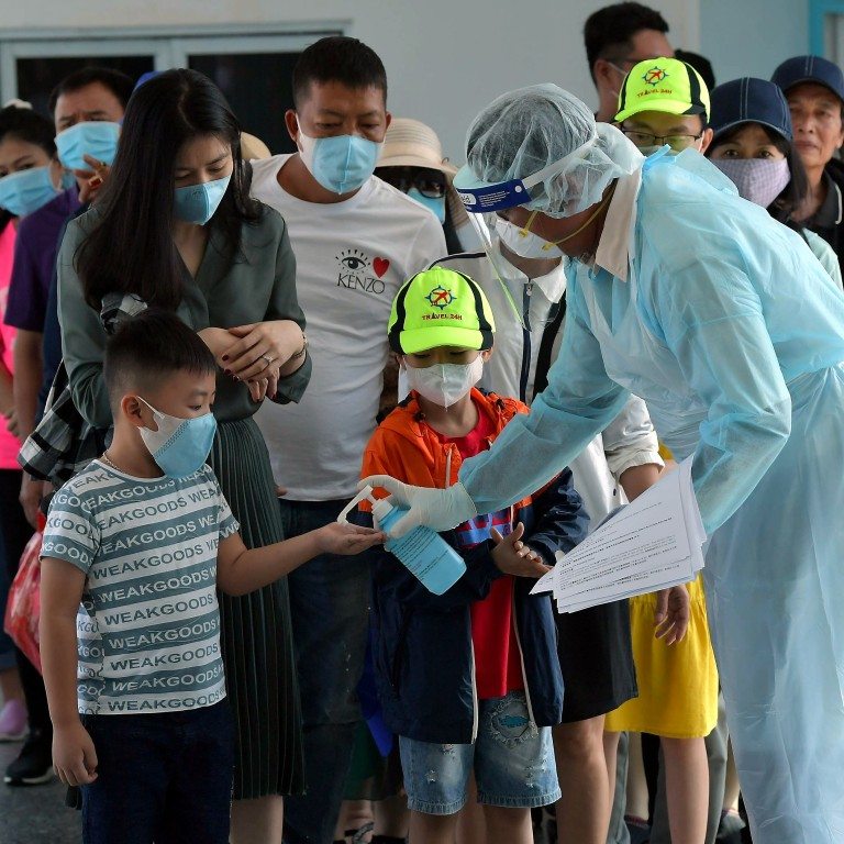 China Coronavirus Malaysia Confirms 3 New Infections