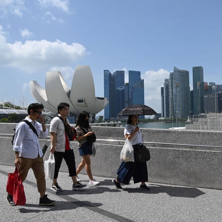 Coronavirus: Singapore to put together assistance package for ...