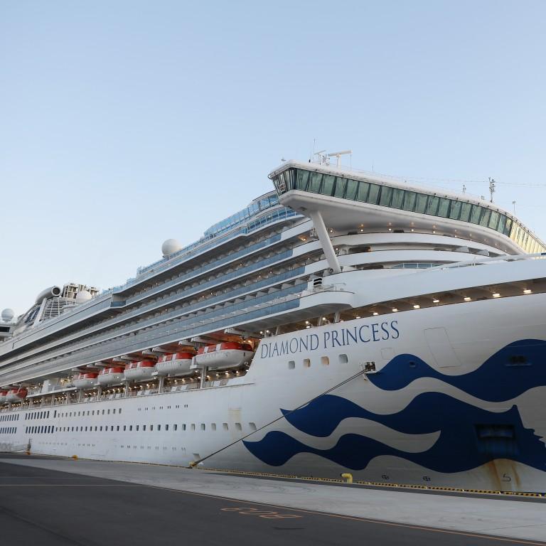 Coronavirus: 41 new cases confirmed on Diamond Princess cruise ...