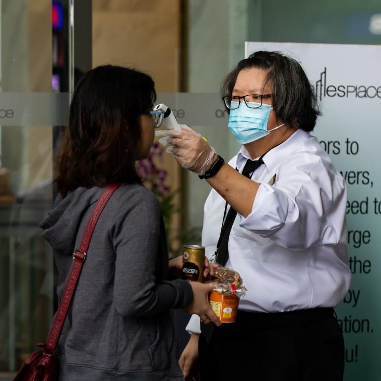 Coronavirus: eight new cases in Singapore, bringing total to 58 ...