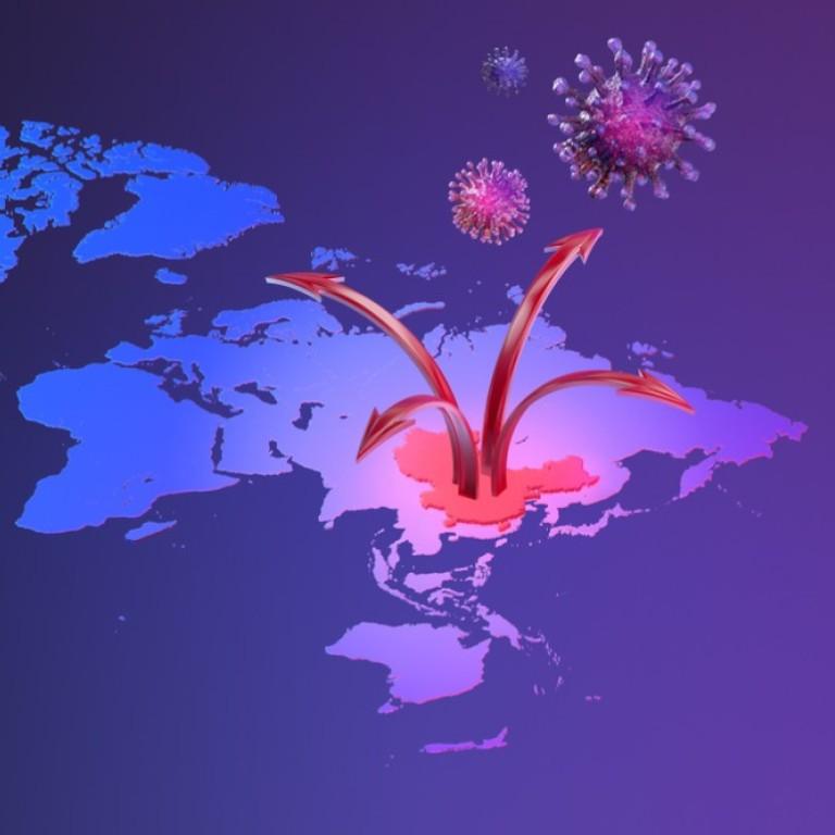 A virus called Wuhan-400 causes outbreak … in a Dean Koontz ...