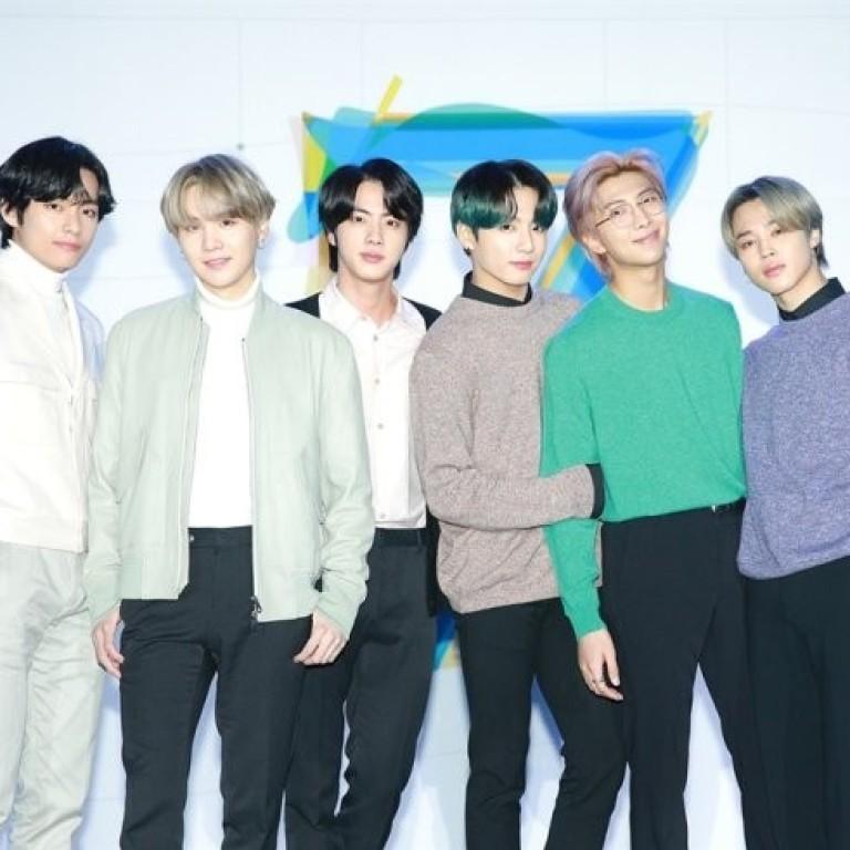 BTS cancel Seoul concerts as South Korea coronavirus cases pass ...