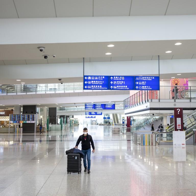 Coronavirus: around 20 arrivals at Hong Kong airport found to have ...