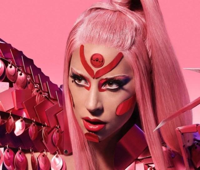 The Coronavirus Outbreak May Have Postponed Lady Gagas New Album