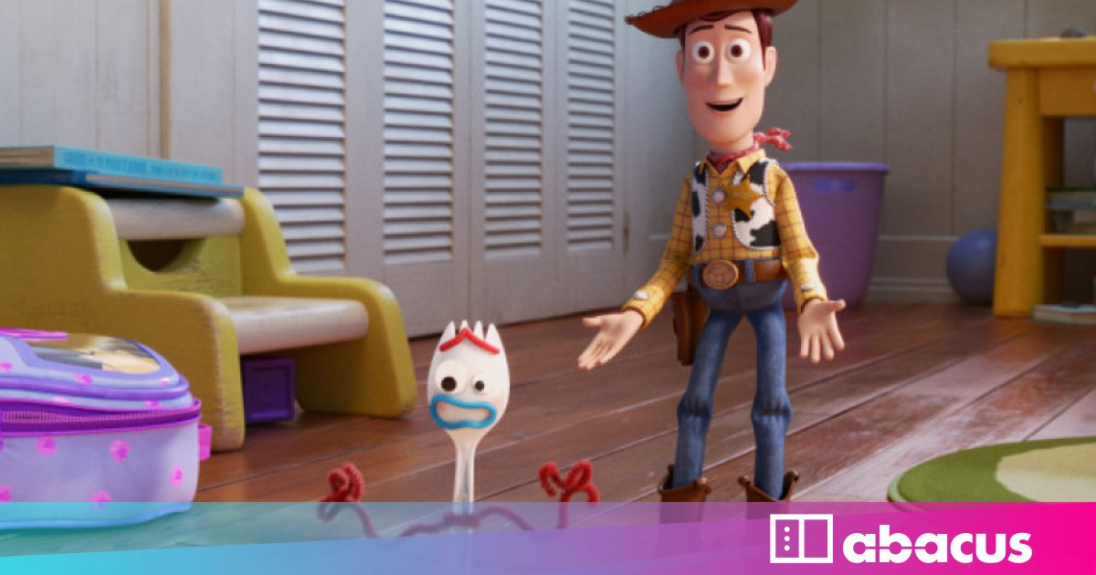 Why Toy Story 4 Was Trounced By An 18 Year Old Film At