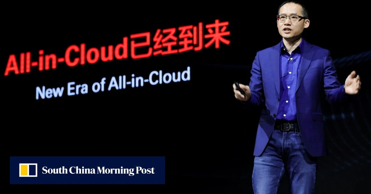 Alibaba to step up cloud expansion amid growing global demand
